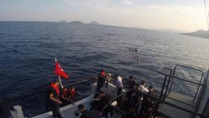 Bodrum'daki kaçak göçmen faciasında, 2'si Türk, 5 kişi gözaltında