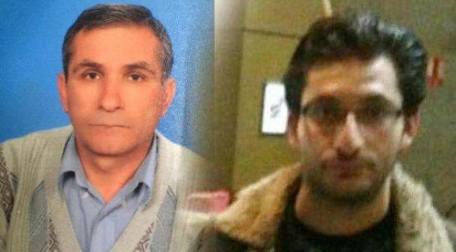 Denizli'de Osman Kurt'u döverek öldüren, oğlu Özgür Kurt'uda ağır yaralayan 4 saldırgan, Pamukkale'deki evlerinde yakalandı