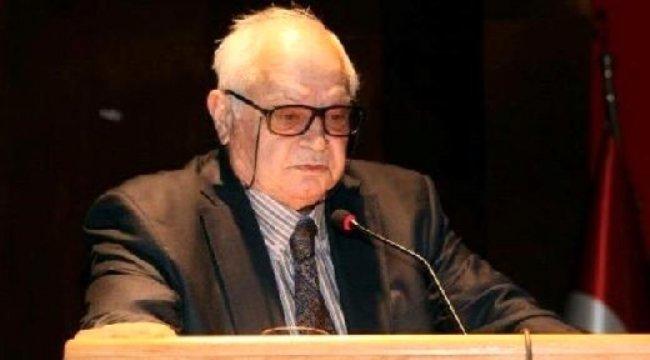 İZMİR'deki Urla Limantepe Su Altı Kazıları Başkanı Prof. Dr. Erkanal, dalışta kalp krizi geçirdi