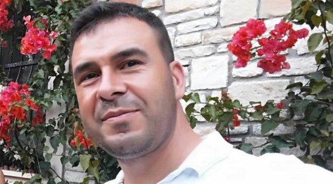 İzmir'in Dikili ilçesinde çatıdan düşen öğretmen hayatını kaybetti