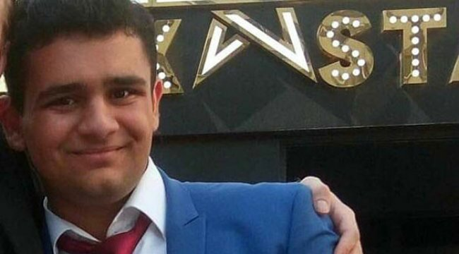 İzmir'in Konak ilçesinde, taksinin çarptığı bisikletli hayatını kaybetti