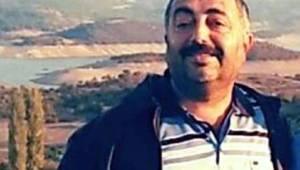 İZMİR'in Tire ilçesinde, takla atan kamyonet devrildi; baba öldü, oğlu yaralı