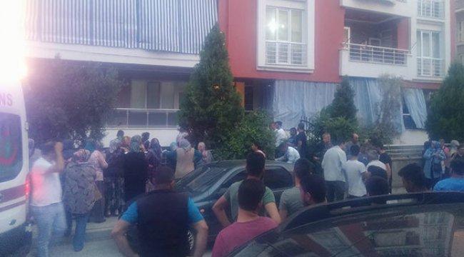 Manisa'da korkunç cinayet! Döverek öldürdüler