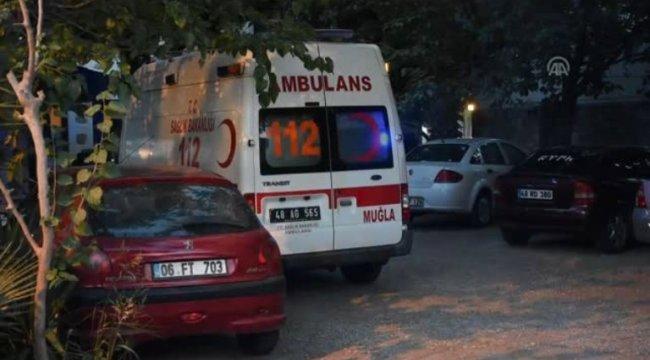 Muğla'nın Bodrum ilçesinde, otel odasında doğan bebek hayatını kaybetti