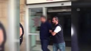 Terör örgütü PKK/KCK operasyonunda 12 gözaltı