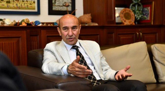 Başkan Soyer'den samimi açıklamalar