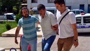 Denizli'de Günlerdir haber alınamayan kadının evinde satırla öldürüldüğü tespit edildi