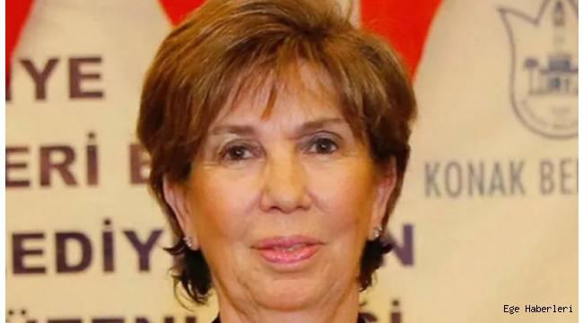 Eski bakan Işılay Saygın, İzmir'de solunum yetmezliği nedeniyle tedavi gördüğü hastanede 72 yaşında hayatını kaybetti.