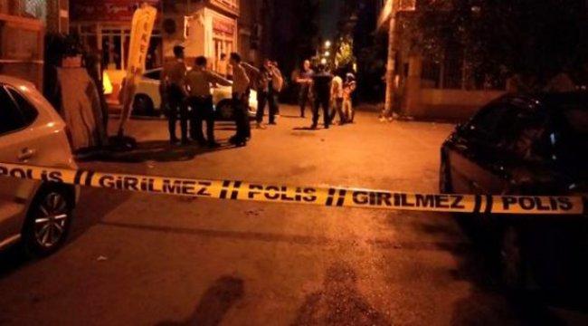 İzmir'de cinnet getiren kayınpeder, damadını kasığından bıçakladı