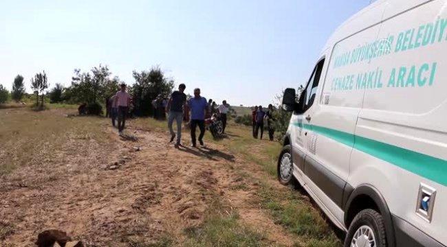 Manisa'nın Kula ilçesinde, su kuyusunu tamire giden kişi ölü bulundu