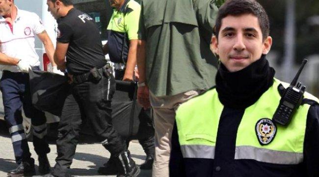 Muğla'da telefonda nişanlısıyla tartışan 1,5 yıllık polis memuru, intihar etti