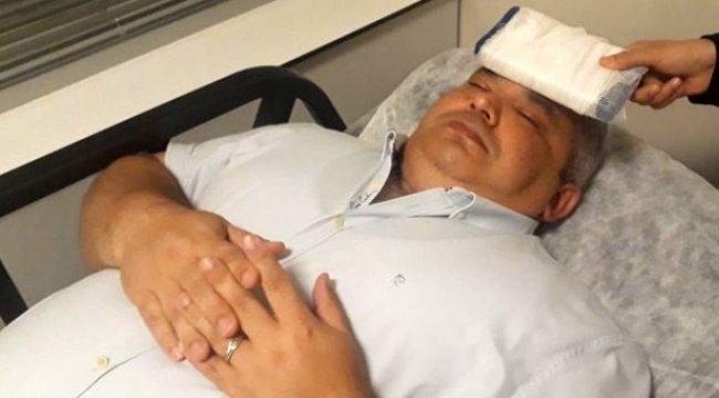 Rapor yazmayan aile hekimlerini darp eden saldırgan tutuklandı