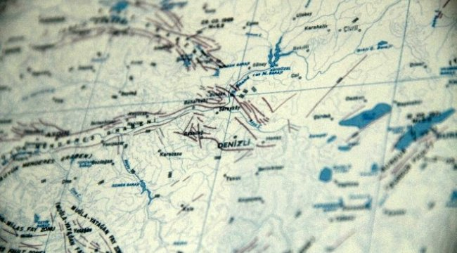 İzmir ve Denizli'de üst üste yaşanan depremlerin ardından rahatlatan açıklama geldi