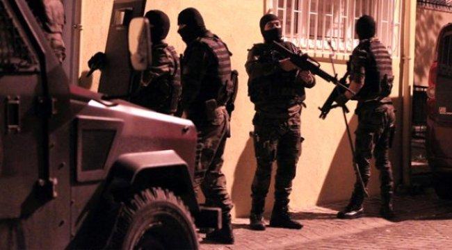 İzmir ve Muğla'da terör operasyonu! Eylem hazırlığında 21 kişi gözaltına alındı