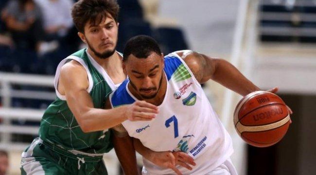 Denizli Basket, Konyaspor'u 76-52 mağlup etti