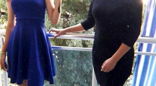 Denizli'de kayıp iki kız çocuğu aranıyor