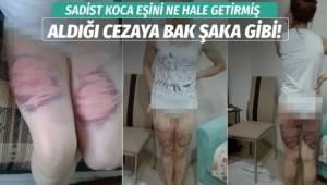 İzmir Buca'dan gelen yeni bir şiddet haberi görenlerin kanınını dondurdu.
