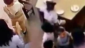 Anaokulunda 3 yaş grubu çocuklara şiddet! Soruşturma başlatıldı