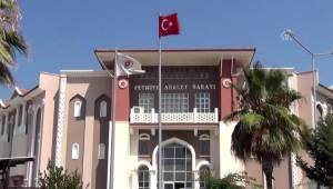 Fethiye'deki bıçaklı kavga - 2 zanlı tutuklandı