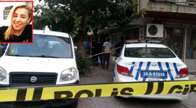 İzmir'de pompalı tüfekle sevgilisini öldüren şahıs, daha sonra sevgilisinin kız kardeşini yaralayıp intihar etti.