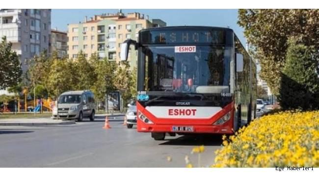 İzmir'de ulaşıma zam! İşte yeni tarife