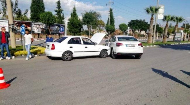 Manisa'da eski belediye başkan adayı kazada yaralandı