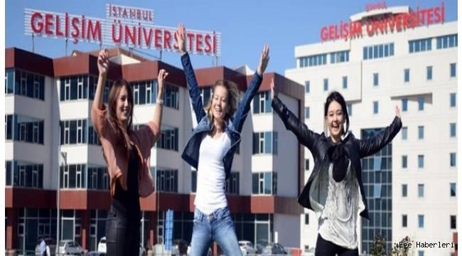 İstanbul Gelişim Üniversitesi İnşaat Mühendisliği ve Mimarlık ....