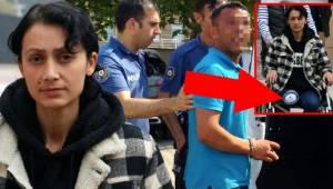 Manisa'da, yazar Sibel Köse'yi bacağından eden eşe, 2 suçtan 10 ay hapis
