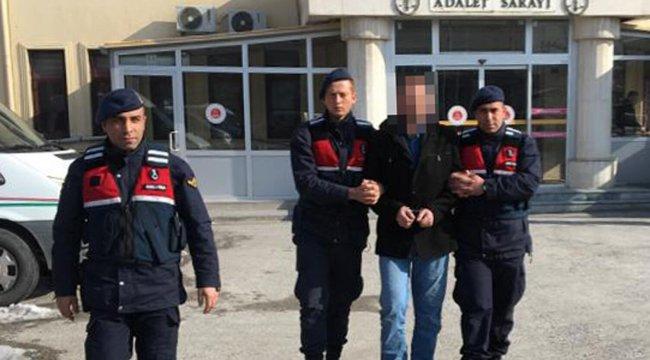 Afyonkarahisar'da 5 yıldır aranan suç makinesi yakalandı