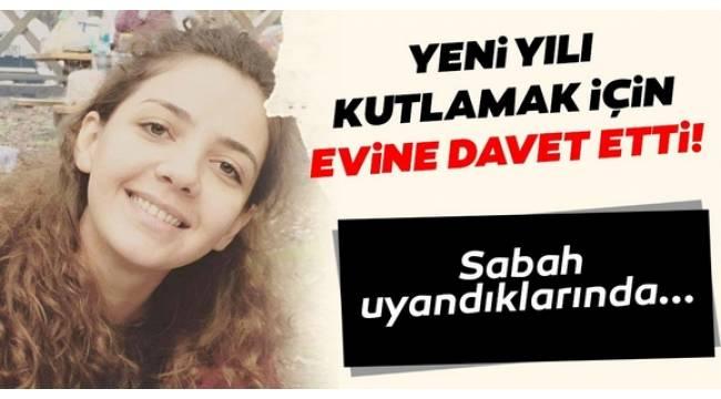Denizli'de alkol komasına giren diş hekimi Betül öldü, meslektaşı ve doktor tedavide!