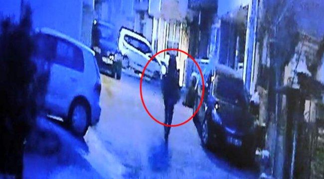 İzmir'de boşandığı eşini sokak ortasında dövüp pompalı tüfekle vurdu