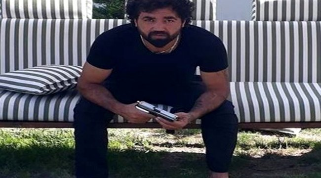 İzmir'in Torbalı ilçesinde 2 kişiyi öldüren polisi yaralayan zanlı intihar etti