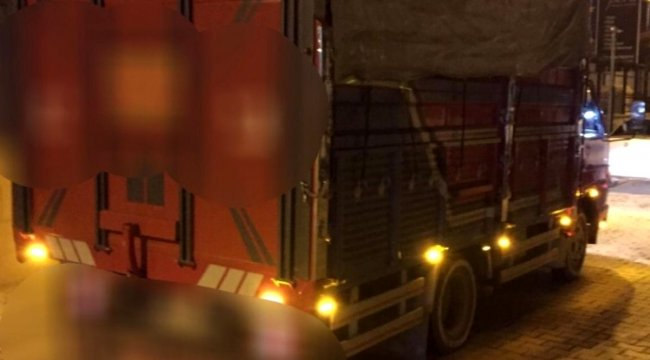 Kuşadası'nda 41 düzensiz göçmen yakalandı