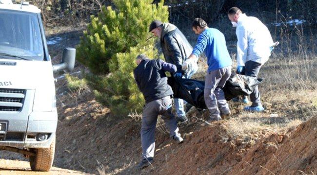 Uşak'ta 3 aydır kayıp olan kişinin cesedi korkunç halde bulundu! Adına düzenlenmiş ve işleme konulmuş senet ortaya çıktı
