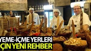 Restoran, lokanta, kafe, pastane, börekçi, tatlıcı ve yeme-içme hizmeti sunan işletmeler için rehber yayımlandı