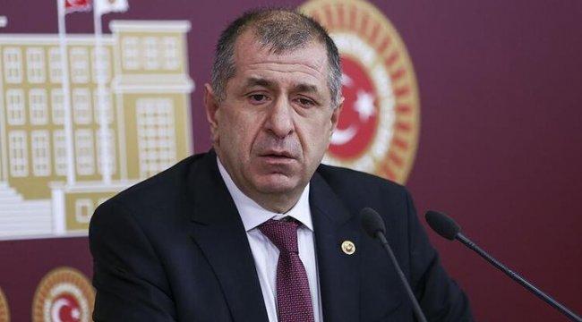 İYİ Parti İstanbul Milletvekili Ümit Özdağ savunmasını verdi