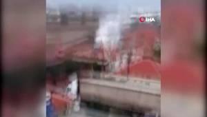 Son dakika gündem: Yaşlı kadın yangında hayatını kaybetti