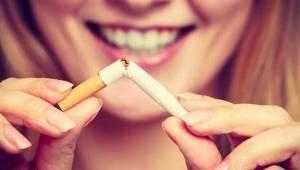 Sigara Bırakmak İsteyenlerin İzleyebileceği Yollar
