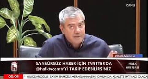 Yılmaz Özdil'in İzmir Tarifi Harika